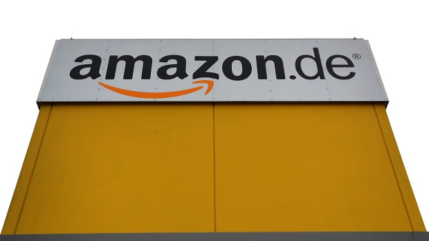 Amazon Plays Nice in Germany - BNN Bloomberg