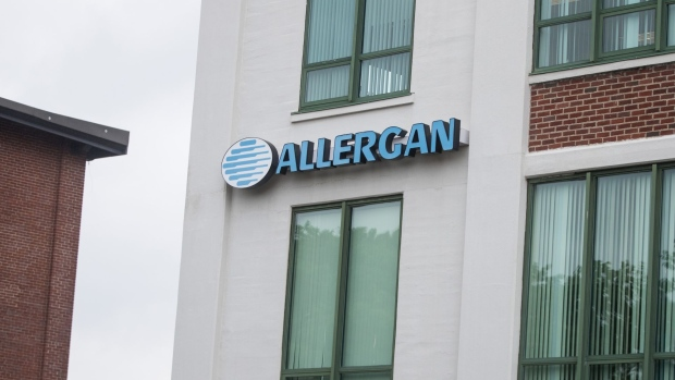Allergan to stop selling some breast implants after cancer
