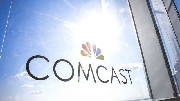 Comcast falls as internet growth slows and TV losses mount - BNN Bloomberg