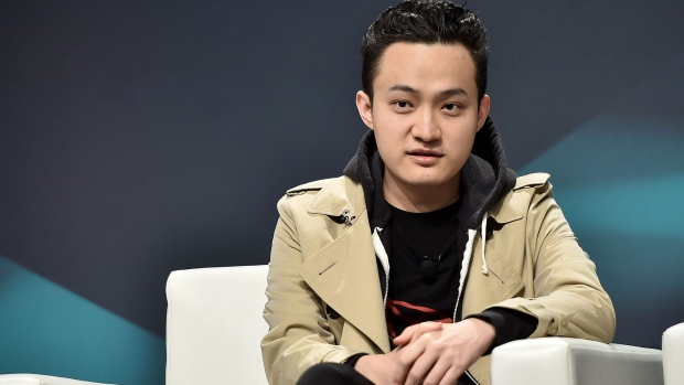 Tron founder Justin Sun's heartfelt apology for over-hyping Buffet's lunch date