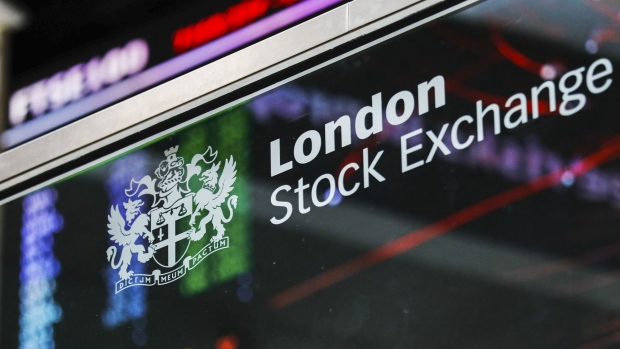 LSE seeks to acquire Refinitiv in deal valued at US$27B