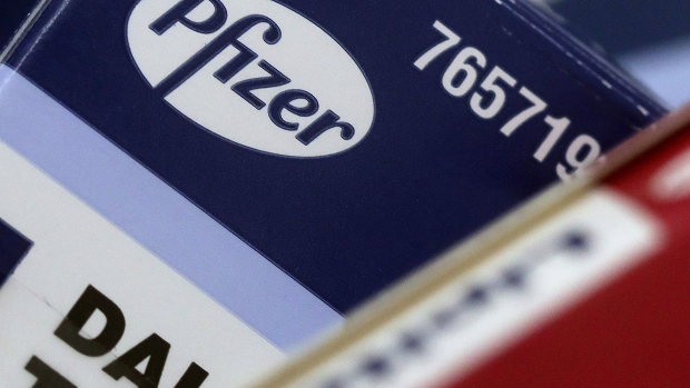 Pfizer announces merger with generic drugmaker Mylan