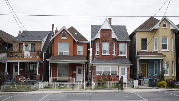 Toronto home sales jump 13 4% in August as supply shrinks