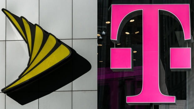 T-Mobile and Sprint question states' credibility in merger