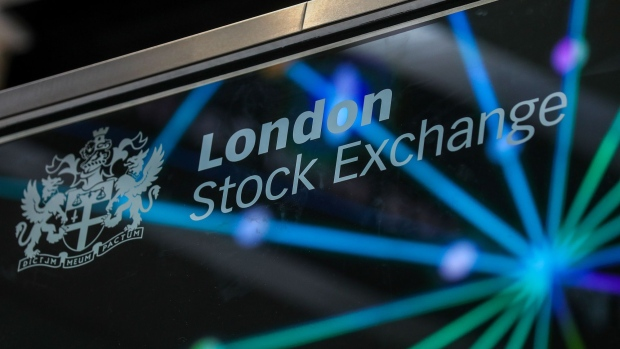 LSE seals US$27B Refinitiv deal, creating trading powerhouse
