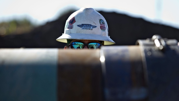 Producer complaints won't alter Mainline pipeline open season plan: Enbridge