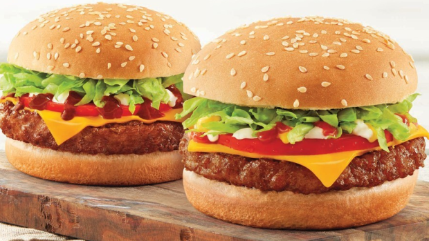 Tim Hortons' burger foray takes Beyond Meat bet too far: Experts
