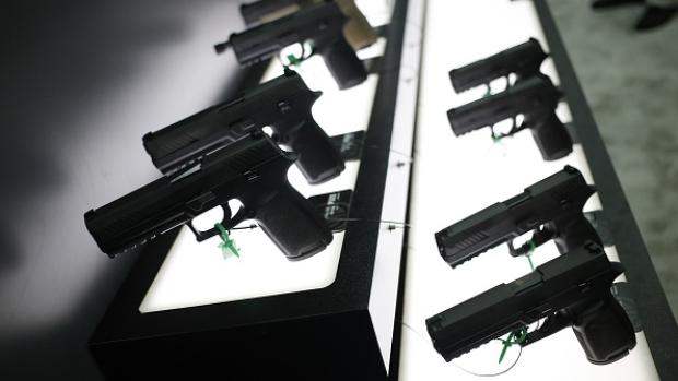 Vanguard put gun stocks in a gun-free fund after index error - BNN