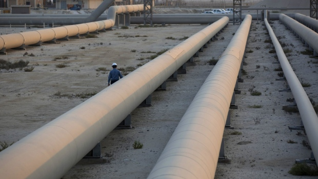 Oil Steadies After Solid Aramco Result Offsets Demand Concerns - BNN