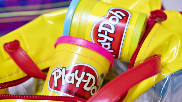 Hasbro Inc. Play-Doh brand modeling compound
