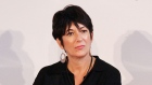 getty - Ghislaine Maxwell