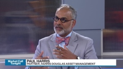 Paul Harris. BNN Bloomberg