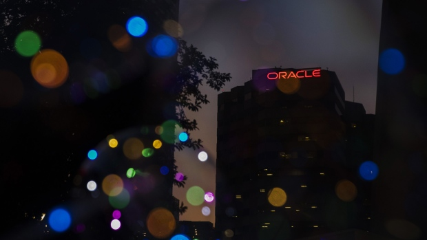 Oracle to Appeal Court Ruling Upholding Pentagon Cloud