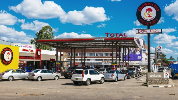 Zimbabwe's Import Bill Shows Efforts to Stock Pumps and