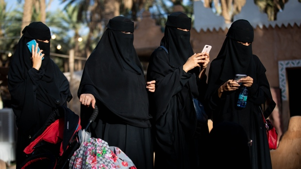 Saudi Mobile Operator Seeks to Cut Cost of $2 1 Billion Debt