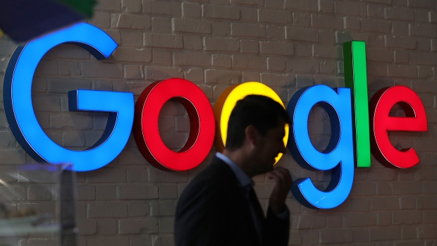 Google, Industry Try to Water Down First U S  Data-Privacy
