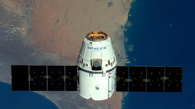 It's Time to Regulate Outer Space - BNN Bloomberg