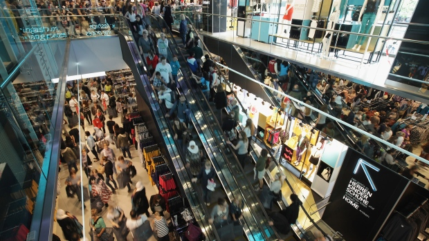 Primark Expects Sales Growth From Increase in Store Space