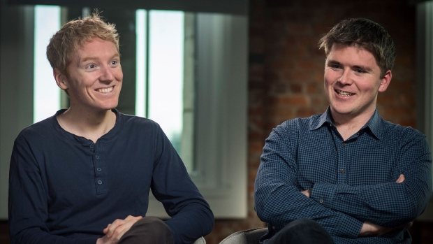 Stripe to Offer a Corporate Card, Joining Brex and Others