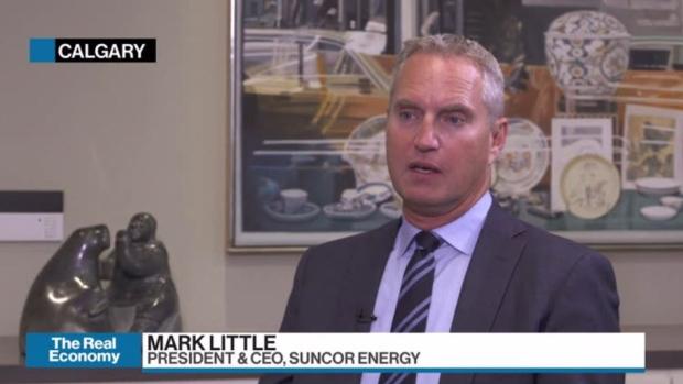 C-Suite Interviews - BNN Bloomberg