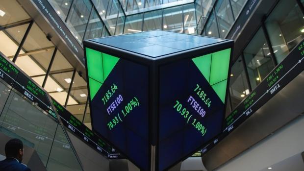Hong Kong exchange makes surprise US$36 6B bid for LSE - BNN