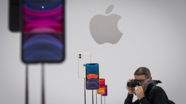 Apple's biggest surprise: More aggressive device and ... on