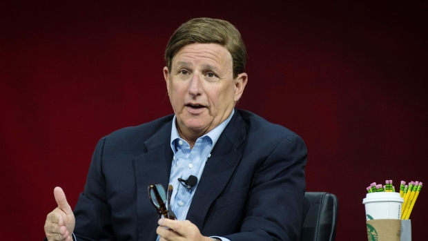 Oracle grappled for months over disclosure of CEO Hurd's