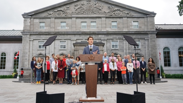 Canada election primer: Key issues to determine Trudeau\'s ...
