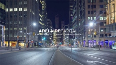 Adelaide Capital Conference