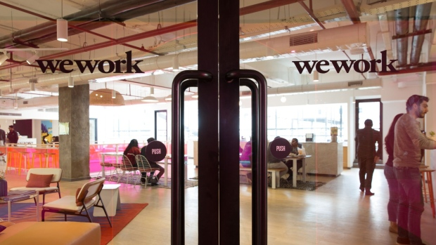 WeWork's Neumann kicked out of billionaires club. Can he get back in?