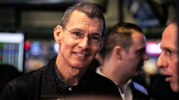 Chip Bergh Photographer: Jeenah Moon/Bloomberg