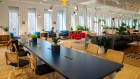 WeWork offices in Manhattan. Photographer: David 'Dee' Delgado/Bloomberg