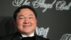 Jho Low in 2014. Photographer: J. Countess/Getty Images