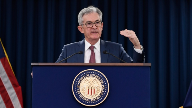 Federal Reserve's Powell urges US Congress to focus on debt, deficit