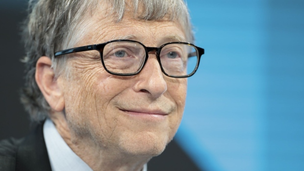 Bill Gates returns as world's richest man