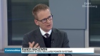Ballard Power Systems CEO Randy MacEwan. BNN Bloomberg