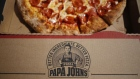 Papa John's International John Schnatter