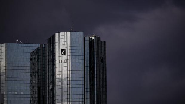 deutsche bank toronto careers