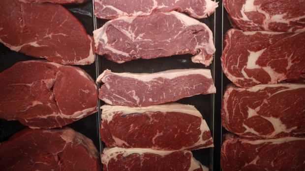 Trump Plans To Beef Up Meat Production After Coronavirus Hits Plants