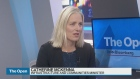 Minister of Infrastructure and Communities Catherine McKenna. BNN Bloomberg