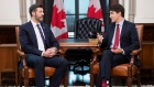 Justin Trudeau Don Iveson