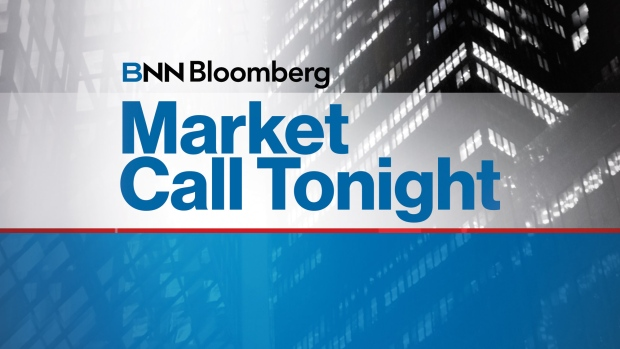 Market Call Tonight