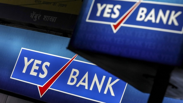 Yes Bank shares plunge 15% on capital infusion concerns