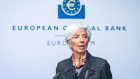 Christine Lagarde on Nov. 27.