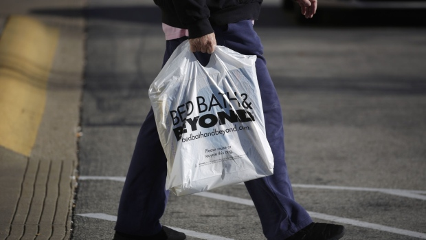 Bed Bath Amp Beyond Plunges After Withdrawing Its Forecast