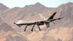 Getty Images North America - MQ-9 Reaper drone
