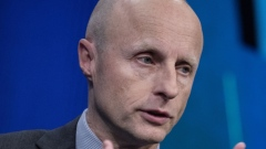 Andy Byford. Bloomberg/Victor J. Blue