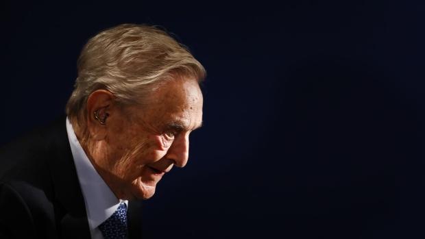 George Soros to set up global university with Dollars 1 billion