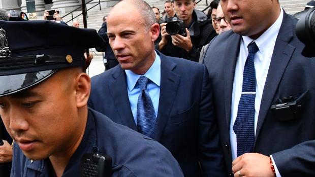 Michael Avenatti guilty on all counts: jury