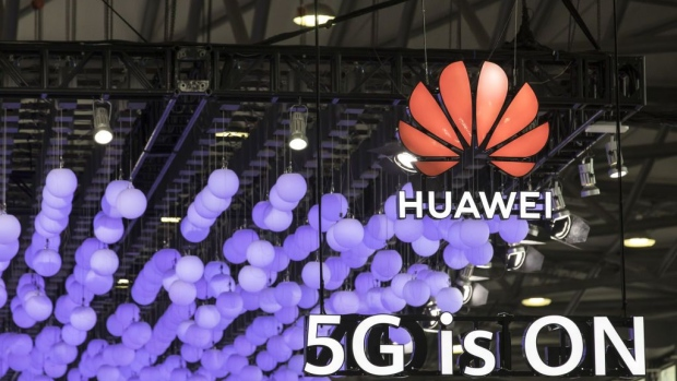UK To Make Huawei 5G Decision By Autumn the-5g-networks-are-of-particular-concern-because-they-will-go-beyond-making-smartphone-downloads-faster-to-enable-new-technologies-like-self-driving-cars-and-the-internet-of-things-u-k-based-carrier-vodafone-group-was-said-to-have-found-and-fixed-backdoors-on-huawei-equipment-photographer-bloomberg-bloomberg